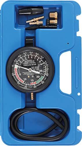 BGS 9069 | Vakuum- und Benzinpumpentester
