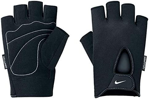 Nike Men s Fundamental Training Gloves Black 9092052037 001 White Large product image