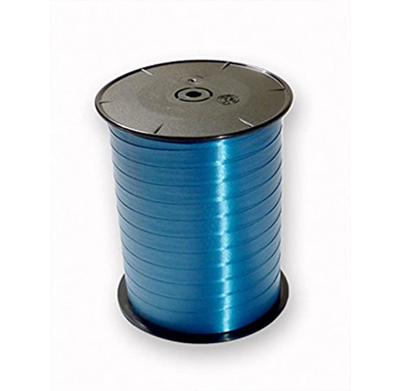 Clairefontaine 601713C 7mm x 500 m Smooth Counter Ribbon Rolls - Blue