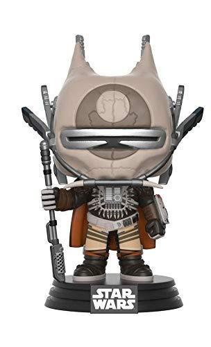 Funko Pop!- Star Wars: Red Cup Figura de Vinilo (26984)