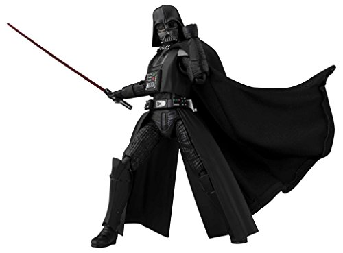 Bandai S.H.Figuarts Darth Vader A New Hope Star Wars Episode 4 / New Hope