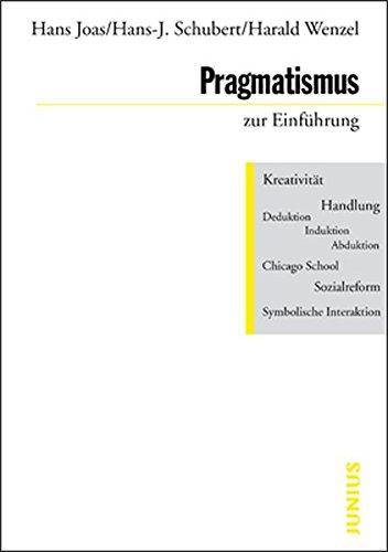 Pragmatismus zur Einführung