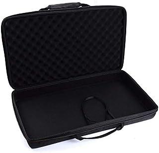 Lleva la Caja Controlador de DJ Controlador Cubierta Protectora de Viaje Bolso de la Cubierta de DJ-RB SB2 SB3 400 Viajes de Transporte Protectora de Almacenamiento Bolsas de Viaje Negro