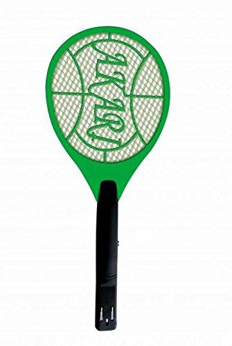 Spartan SPMR-02 rechargeable Bat Mosquito racket (multicolor)