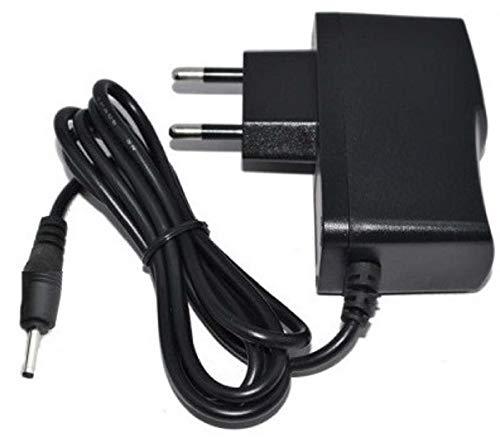 CARGADOR ESP Cargador Corriente 7.5V Compatible con Reemplazo para Vigilabebes Philips Avent SCD 535 535/00 Exclusivo para la Unidad de los Padres Recambio Replacement