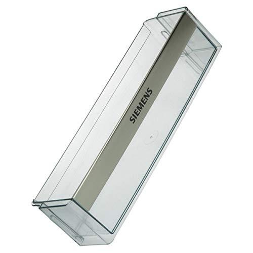Siemens Flaschenhalter Flaschenfach Absteller Flaschenhalterung 00705186 nur für aufgelistete Modelle