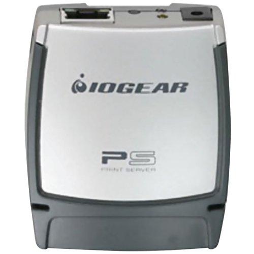 IOGEAR 1-Port USB 2.0 Print Server, GPSU21. Buy it now for 39.99