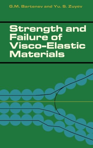 Strength and Failure of Visco-Elastic Materials