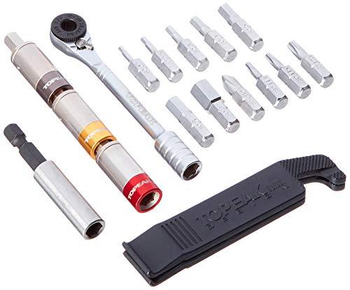 TOPEAK Ratchet Rocket Lite NTX Hex Keys Tool Set