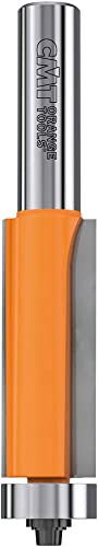 wholesale CMT 806.690.11 Super-Duty Flush Trim Bit, 1/2-Inch Shank, high quality wholesale 2-Inch Cutting Length, Carbide-Tipped online sale
