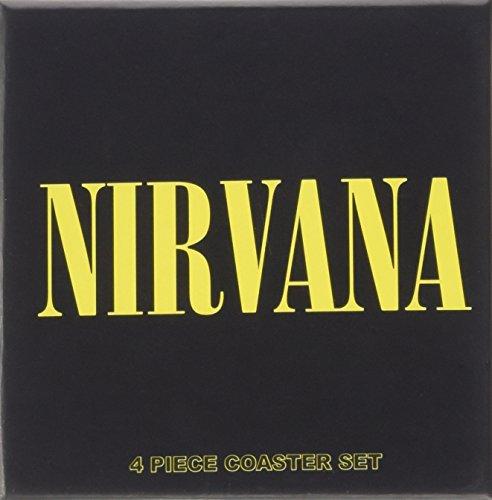Ok Sales -  Nirvana - 4 Piece