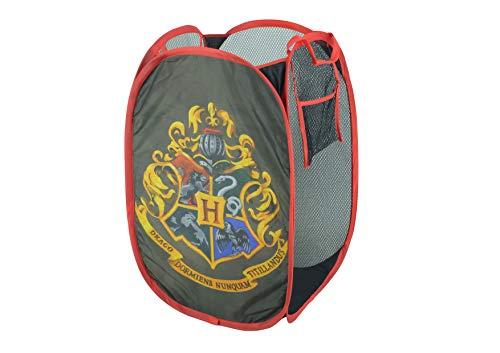 Harry Potter Laundry Bin, Red