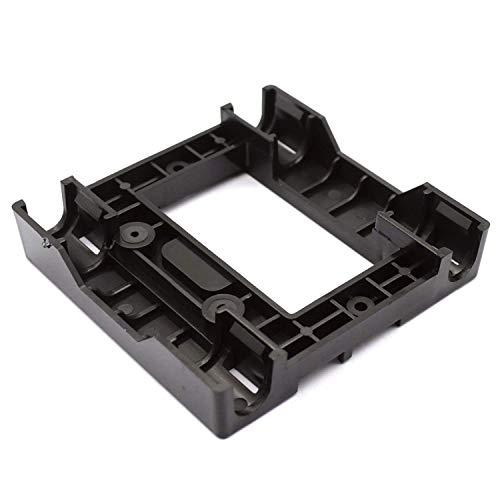 1pcs 3D Printer Frame Plastic Parts Replicator Extruder Frame X-axis Slider Plastic Parts for Reprap Makerbot 3D Printing Accessories