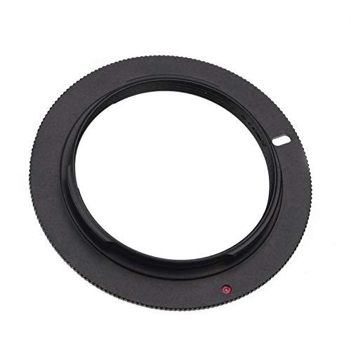 Lente M42 para Adaptador Nikon AI D3000 D5000 D90 D700 D300S D60 D3X Adaptador de Lente de Montaje de Rosca M42-AI de Metal