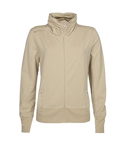 XFORE Golfwear - Golf-Pullover & -Sweatshirts für Damen in Beige