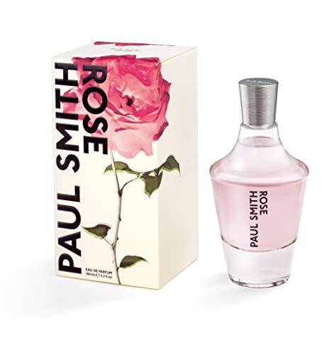 Paul Smith Rose, femme/woman, Eau de Parfum, 100 ml