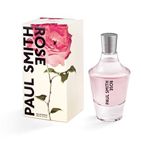 Paul Smith Rose, femme/woman, Eau de Parfum, 100 ml