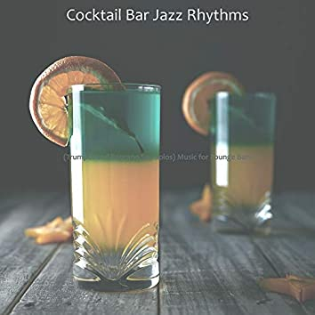 (Trumpet and Soprano Sax Solos) Music for Lounge Bars