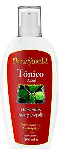 Fleurymer Locion Acne Aloe + Propolis 200 ml