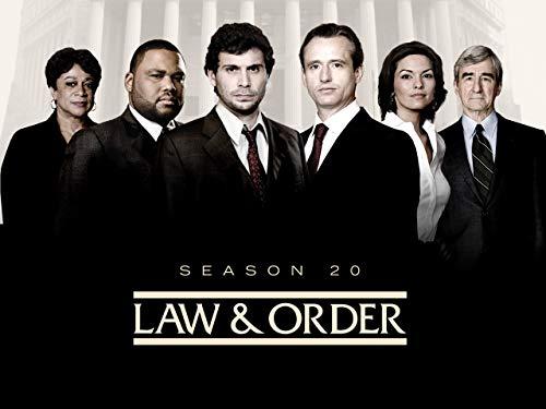 Law & Order - Season 20