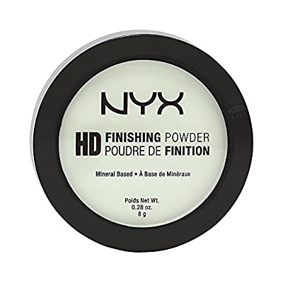 NYX Professional Makeup High