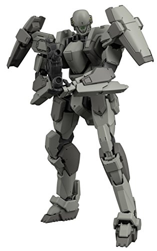 Full Metal Panic! Invisible Victory M9 Gernsback Ver.IV Kit Modelo