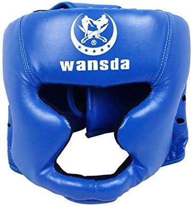 Boxing Protective Gear Brand new Adjustable Adult and Child Combat Traini Superlatite