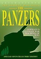German War Files - Panzers: Germany's Ultimate War Machines by German War Files