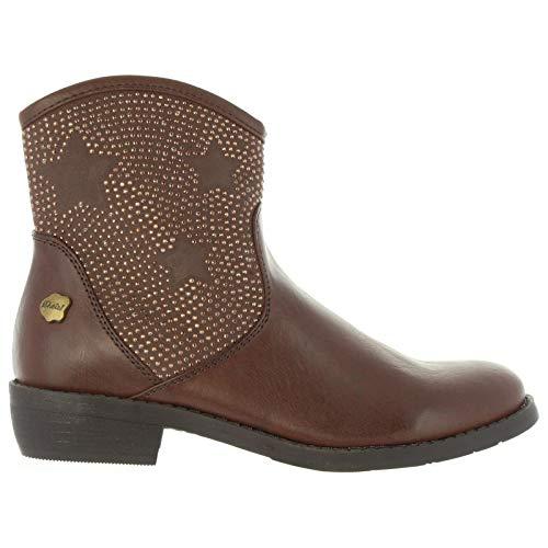 MTNG Boots für Damen 45532 C12426 Marron Schuhgröße 33