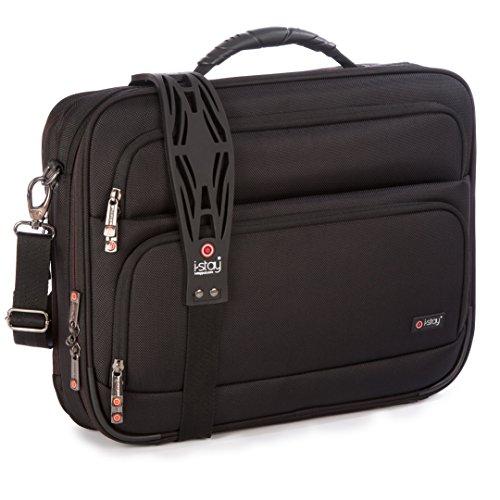i-stay is0202 fürtis Laptop Tasche 39 cm (15,6 Zoll) schwarz