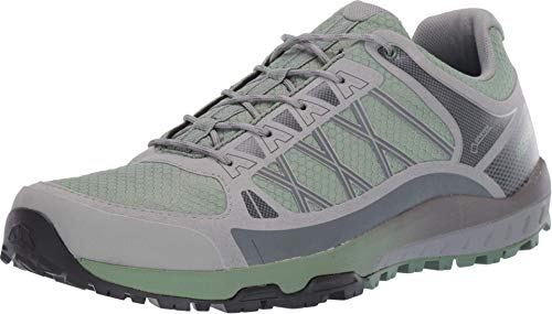 Asolo Women's Grid GV Hiking Shoe Hedge Green 6