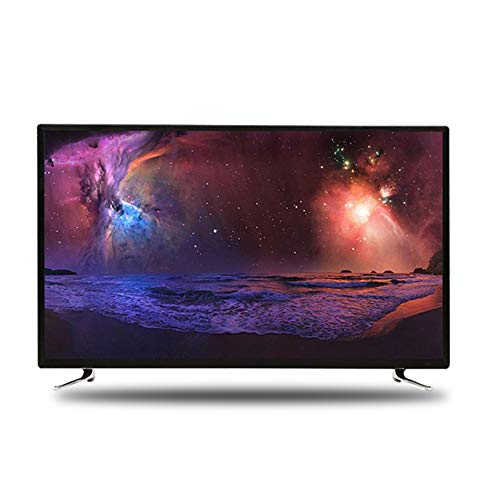 AIOEJP Smart TV con Lettore Dvd TV LED - Design Ultra Sottile E Aerodinamico 32 Pollici 42 Pollici 50 Pollici