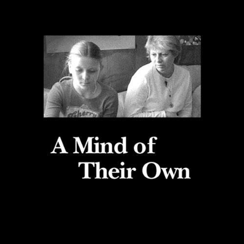 A Mind of Their Own audiobook cover art
