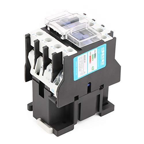 Contactor Ac Contactor Doméstico Contactor Eléctrico para Aplicación de Energía 220V 32A Cjx2-3210
