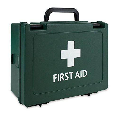 Reliance Durham Box - Caja vacía para botiquín de primeros auxilios (RL202)