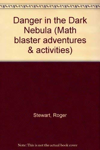 Math Blaster Adventures & Activities: Danger in the Dark Nebula