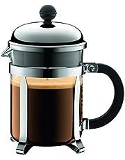 【正規品】 BODUM ボダム CHAMBORD シャンボール フレンチプレスコーヒーメーカー 0.5L 1924-16J