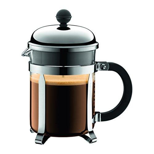 ボダム フレンチプレスコーヒーメーカー シャンボール 0.5L 1924-16(1コ入)