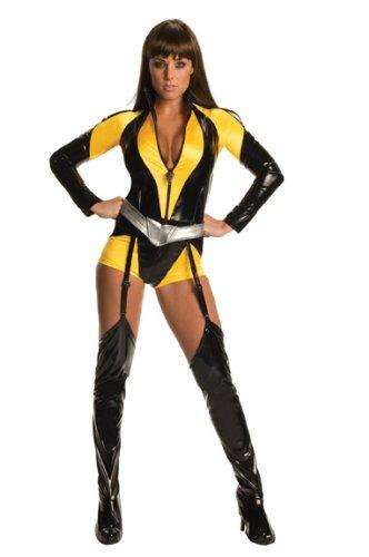 WATCHMEN Silk Spectre Costume - Ladies (disfraz)