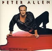 Peter Allen: Not The Boy Next Door (Includes Illustrated Custom Inner Sleeve With Personnel) [VINYL LP] [STEREO]