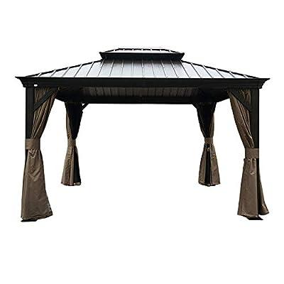 gazebos for patios