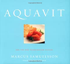 Aquavit and the New Scandinavian Cuisine