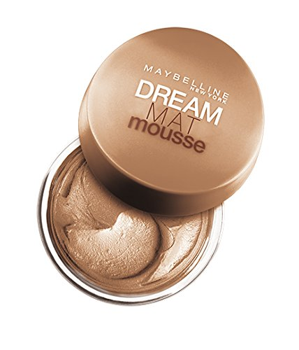 Maybelline New York - Dream Mat Mousse