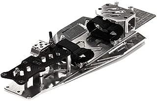 rustler vxl chassis aluminum