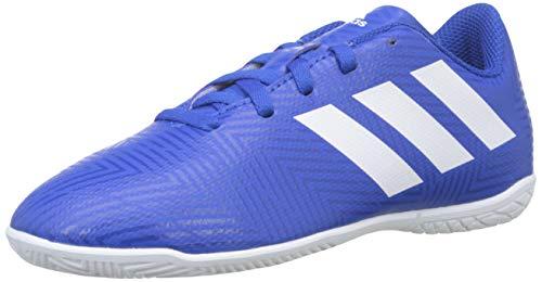 adidas Nemeziz Tango 18.4 IN J, Zapatillas de fútbol Sala Unisex niño,...