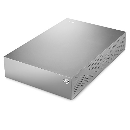 Seagate STDU3000101 Externe Festplatte 2000 GB Silber - Externe Festplatten (2000 GB, 3.0 (3.1 Gen 1), Silber)