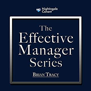 The Effective Manager Series cover art