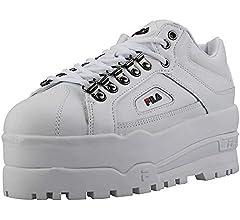 Fila Women's Trailblazer Wedge Sneakers