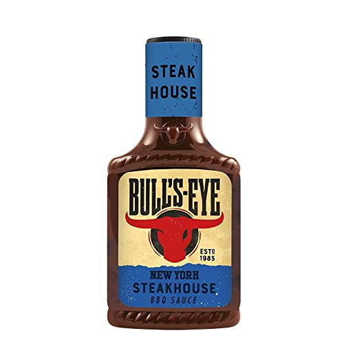 Bull´S Eye Steakhouse New York, 360g
