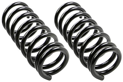 MOOG 81649 Coil Spring Set, 1 Pack